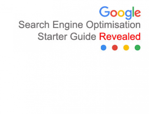 Google SEO Guideline 2018