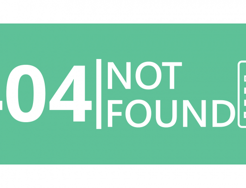 WordPress Error 404 Page Not Found – How To Fix It